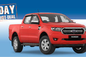 Ford Hot Deal Calendar News (2)