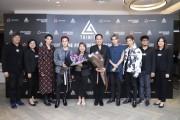 ยามาฮ่าร่วมแสดงความยินดีกับ TRINITY โปรเจ็ค ของ 4 หนุ่ม เติร์ด, แจ๊คกี้, ปอร์เช่ และ เจมมี่เจมส์ พร้อมดันศิลปินไทยก้าวสู่ระดับอินเตอร์ฯ