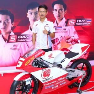 จับตา 3 นักบิดดาวรุ่ง A.P.Honda Race To The Dream (2)