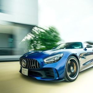 Mercedes AMG GT R – Facelifted (56)