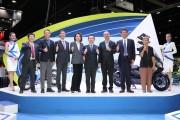ซูซูกิ ยกทัพรถจักรยานยนต์บิ๊กไบค์ ถล่มงาน Motor Expo 2019 อย่างยิ่งใหญ่ พร้อมโปรโมชั่นพิเศษสุด…!