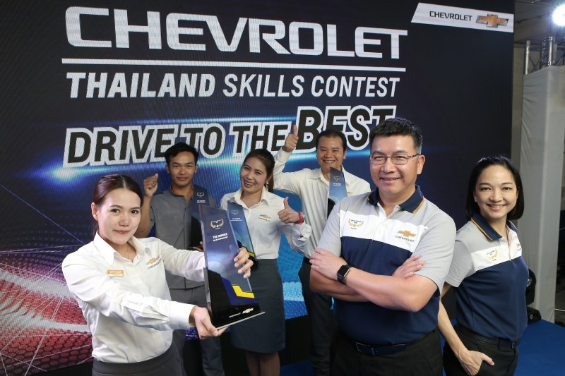 ChThSC HERO 4 Winners With Execs Resize