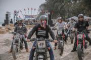 GPX พาลูกค้าชาวไบค์เกอร์สมาชิกคลับ GPX ขี่มอเตอร์ไซค์ ไปสัมผัสบรรยากาศสุดมันส์ ในงาน Gypsy Beach Camp 2 @ สวนสนประดิพัทธ์ หัวหิน จ. ประจวบคีรีขันธ์