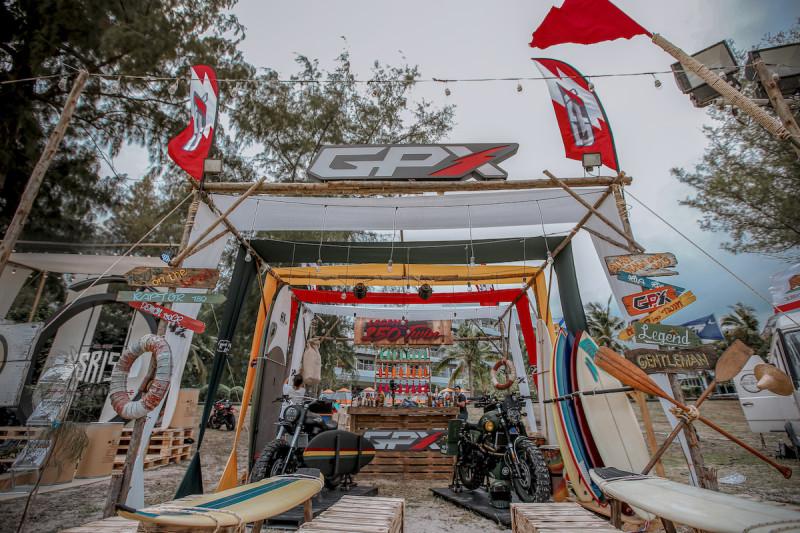 GPX Gypsy Beach Camp 2-04