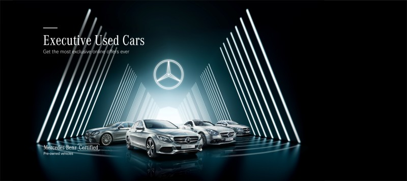 Key Visual_Mercedes-Benz Certified