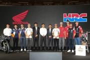 ฮอนด้าประกาศรายชื่อทีมแข่งและนักแข่งมอเตอร์สปอร์ต ประจำปี 2020