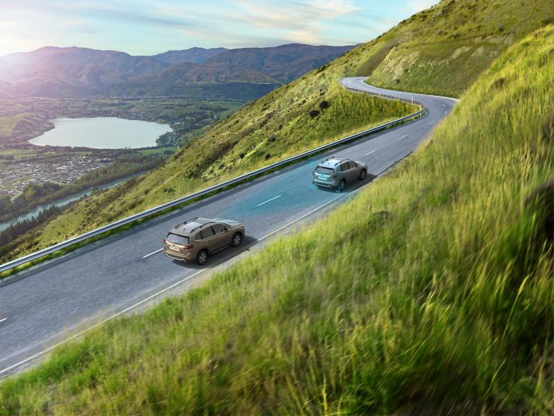 ทำความรู้จักกับ Eye Sight เทคโนโลยีเพื่อความปลอดภัยที่มีใน The All New Subaru Forester