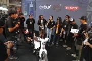 จัดเต็มรถแต่ง Monkey และ C125 สนั่นเวที  BKK Bike Fest