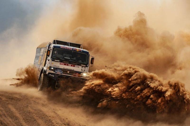 เปิดศึกแรลลีสุดโหด Dakar Rally 2020