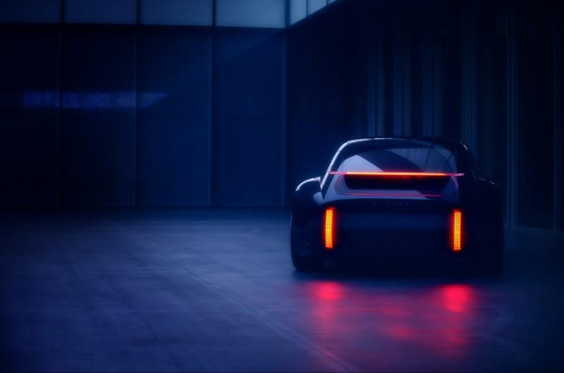200214 Hyundai unveils new Concept EV
