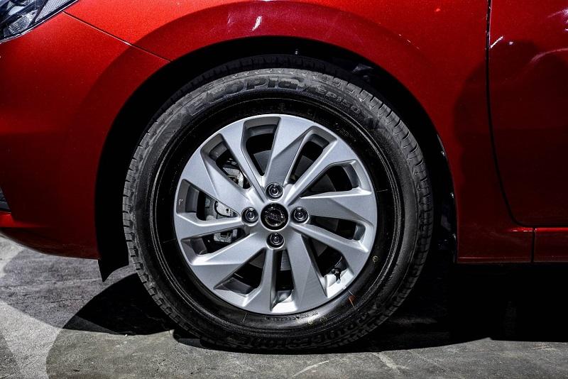 All-new Nissan Almera 1