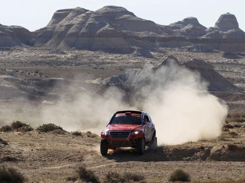 HAVAL-rally-driving