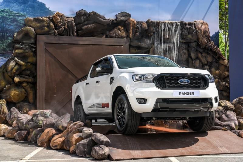 Ford Ranger FX4 021 E1584353949943