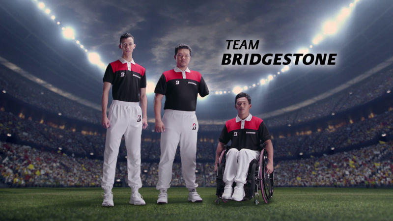 Team Bridgestone Thailand