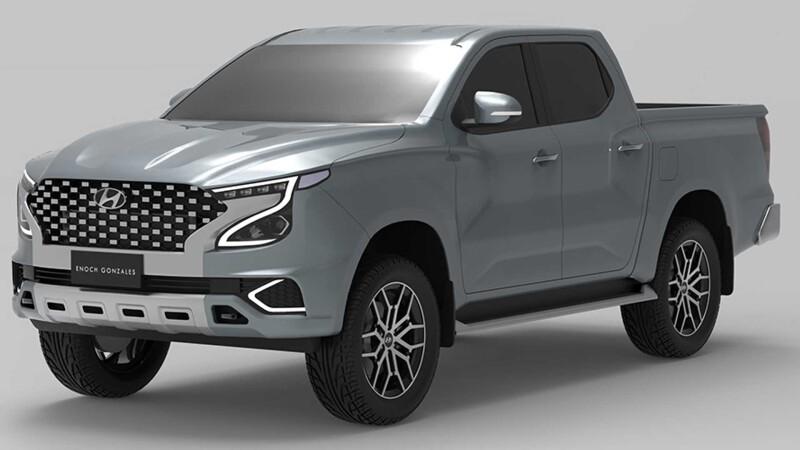 2022 Hyundai Tarlac Truck Rendering 01