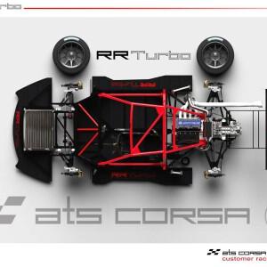 2020 Ats Corsa Rr Turbo 11