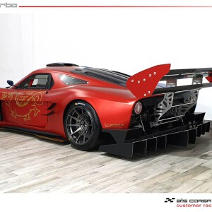2020 Ats Corsa Rr Turbo 19