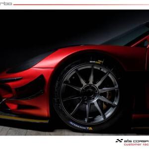 2020 Ats Corsa Rr Turbo 20