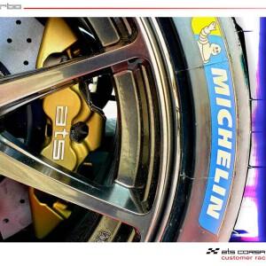 2020 Ats Corsa Rr Turbo 6