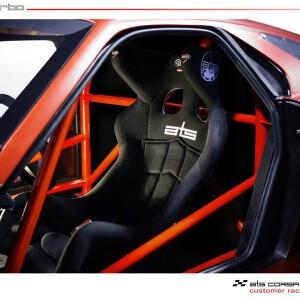 2020 Ats Corsa Rr Turbo 8