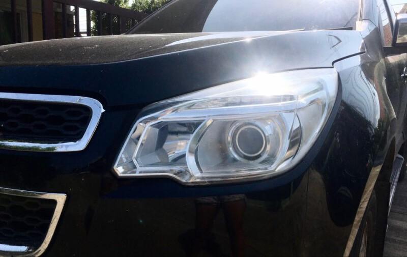 เชคไฟรถและสัญญาณไฟ ในทุกตำแหน่งของรถยนต์