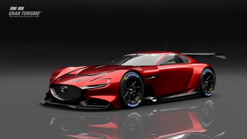 Mazda RX-Vision GT3 Concept_2