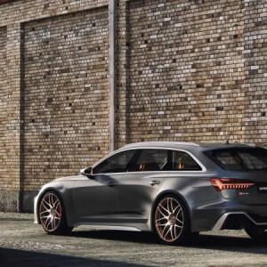 Audi Rs6 Avant By Wheelsandmore 01