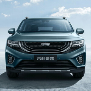 2021 Geely Hao Yue China Spec 35