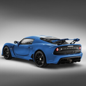 2021 Lotus Exige 20th Anniversary Edition 11