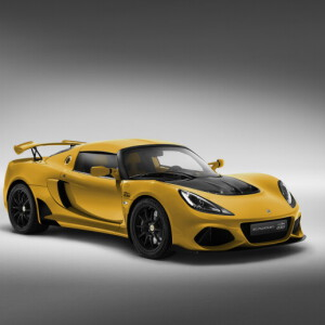 2021 Lotus Exige 20th Anniversary Edition 14