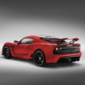 2021 Lotus Exige 20th Anniversary Edition 7