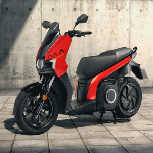 SEAT MO Electric Scooters 4 768×512