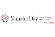 #YamahaDay