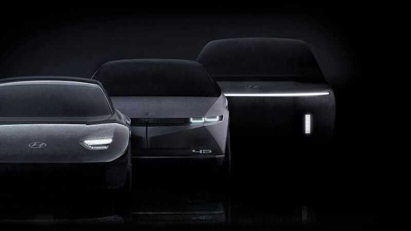 Hyundai Announces IONIQ Brand Dedicated to EVs_1