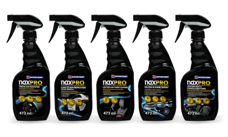 Naxpro_Spray – New Product 1