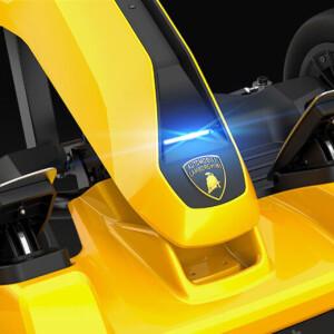 Ninebot Gokart Pro Lamborghini Edition 2