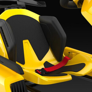 Ninebot Gokart Pro Lamborghini Edition 3