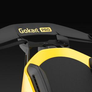 Ninebot Gokart Pro Lamborghini Edition 4