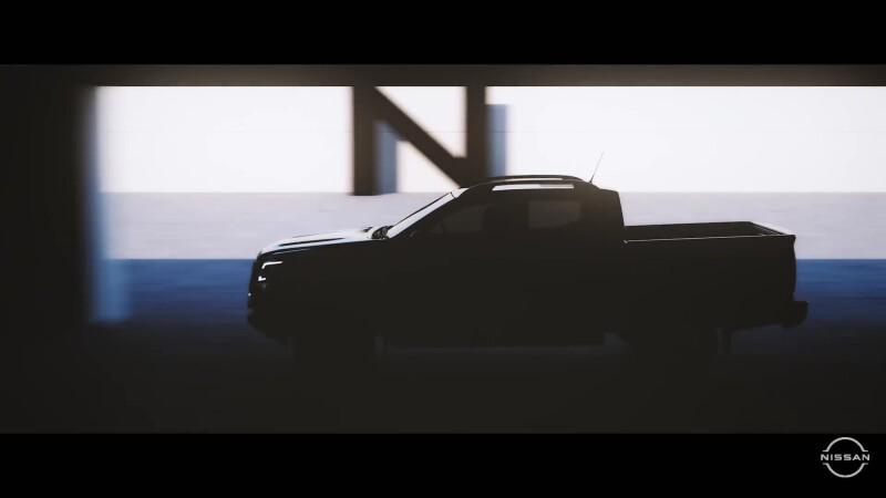N - Nissan Navara