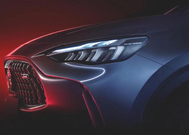 MG เตรียมเปิดตัว SUV รุ่นใหม่ปลายเดือนนี้