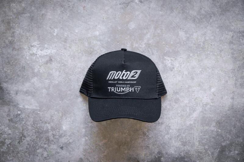 MOTO 2 CAP