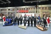 ยามาฮ่าฉลองครบรอบ 65 ปี ยกทัพรถจักรยานยนต์ร่วมงาน Motor Expo ครั้งที่ 37 พร้อมทีเด็ดราคา Shock Price! MT-03 พิเศษเพียง 200 คันเท่านั้น