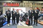 NEW YAMAHA MT-03 สปอร์ตเนคเก็ตที่สุดในคลาส 300 เปิดตัวพร้อมราคา Shock Price! เพียงแค่ 200คัน เท่านั้น!!!