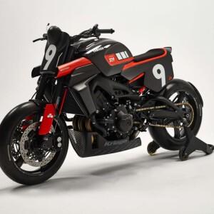 Bottpower XR9 Carbona Kit 03