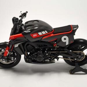 Bottpower XR9 Carbona Kit 04