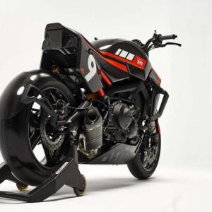 Bottpower XR9 Carbona Kit 06