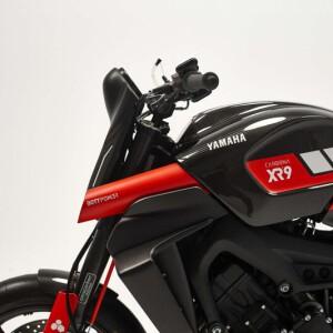Bottpower XR9 Carbona Kit 07