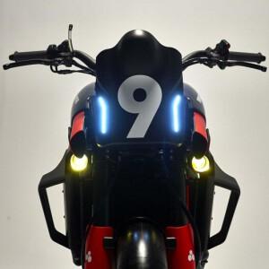 Bottpower XR9 Carbona Kit 09