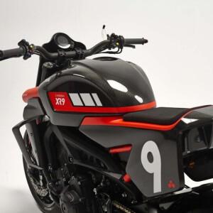 Bottpower XR9 Carbona Kit 10