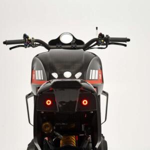 Bottpower XR9 Carbona Kit 13